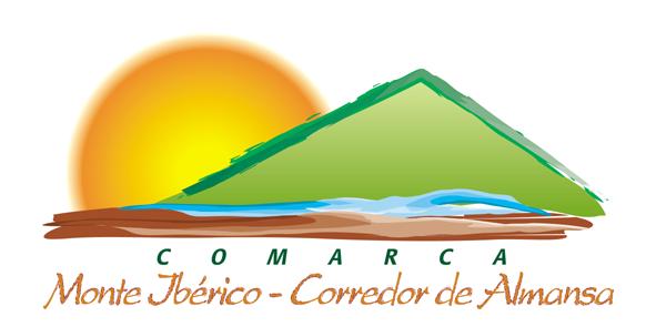 Escudo de ASOCIACIÓN PARA EL DESARROLLO DE LA COMARCA DE MONTE IBÉRICO